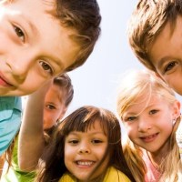 5 Elements For Children's Ministry: Heartfelt Relationships