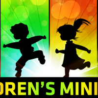 What Is Children's Ministry?