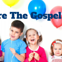 How To Share The Gospel In 10 Words