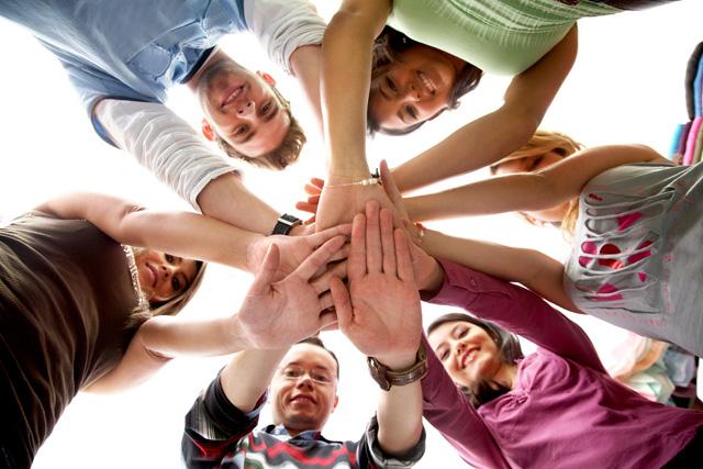Don't Throw an Outreach Event – Host One