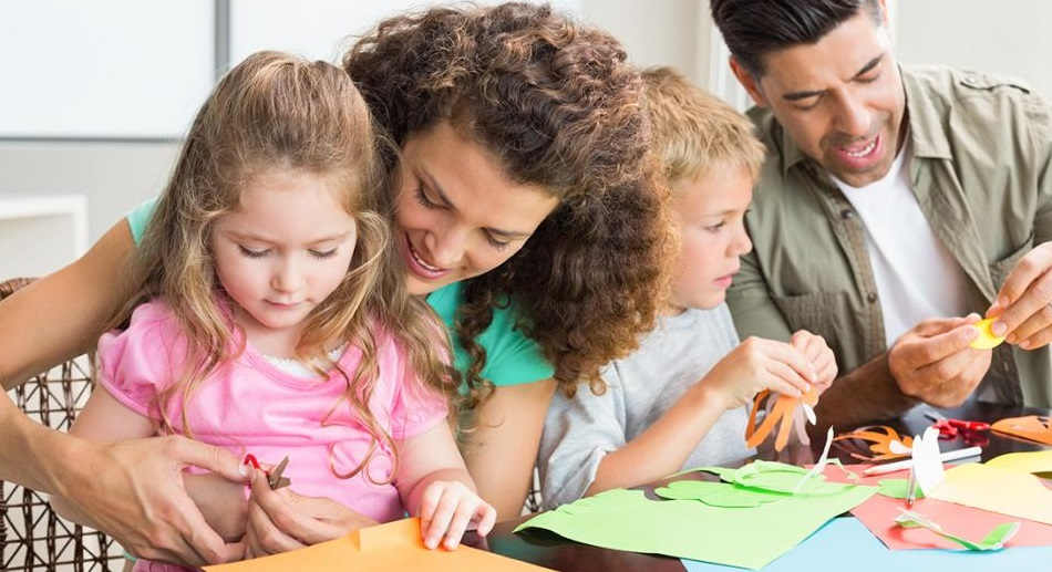 4 Ways To Help Parents Want To Engage With Your Children's Ministry