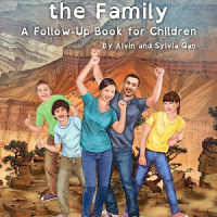 FREE: New Believer Follow-Up Book for Children