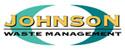Johnson Waste Management Logo