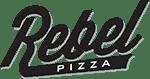 Rebel Pizza Logo