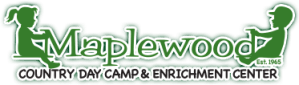 Maplewood Country Day Camp logo