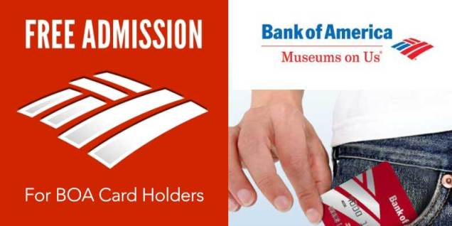 Image result for museums on us
