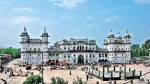 Janaki Temple ( Source: Himalayan Times)