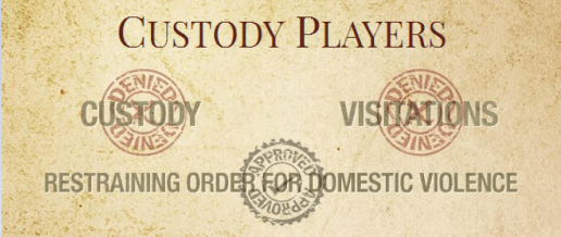 custody players 2015
