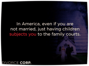 DivorceCorp - Subect of the Family Courts - AFLA Blog 2016