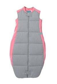 ERGOPOUCH SLEEPING BAGS 3.5 TOG