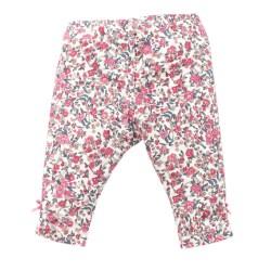 Bebe Liana Floral Legging