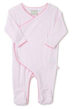 Marquise Pink Elephant Studsuit & Bodysuit Set – 3 Piece