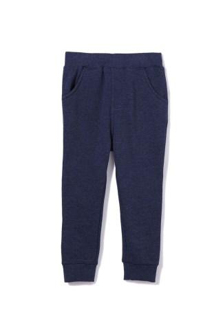 Milky Slouch Track Pant