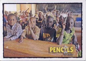 pencilsforkidschildsave