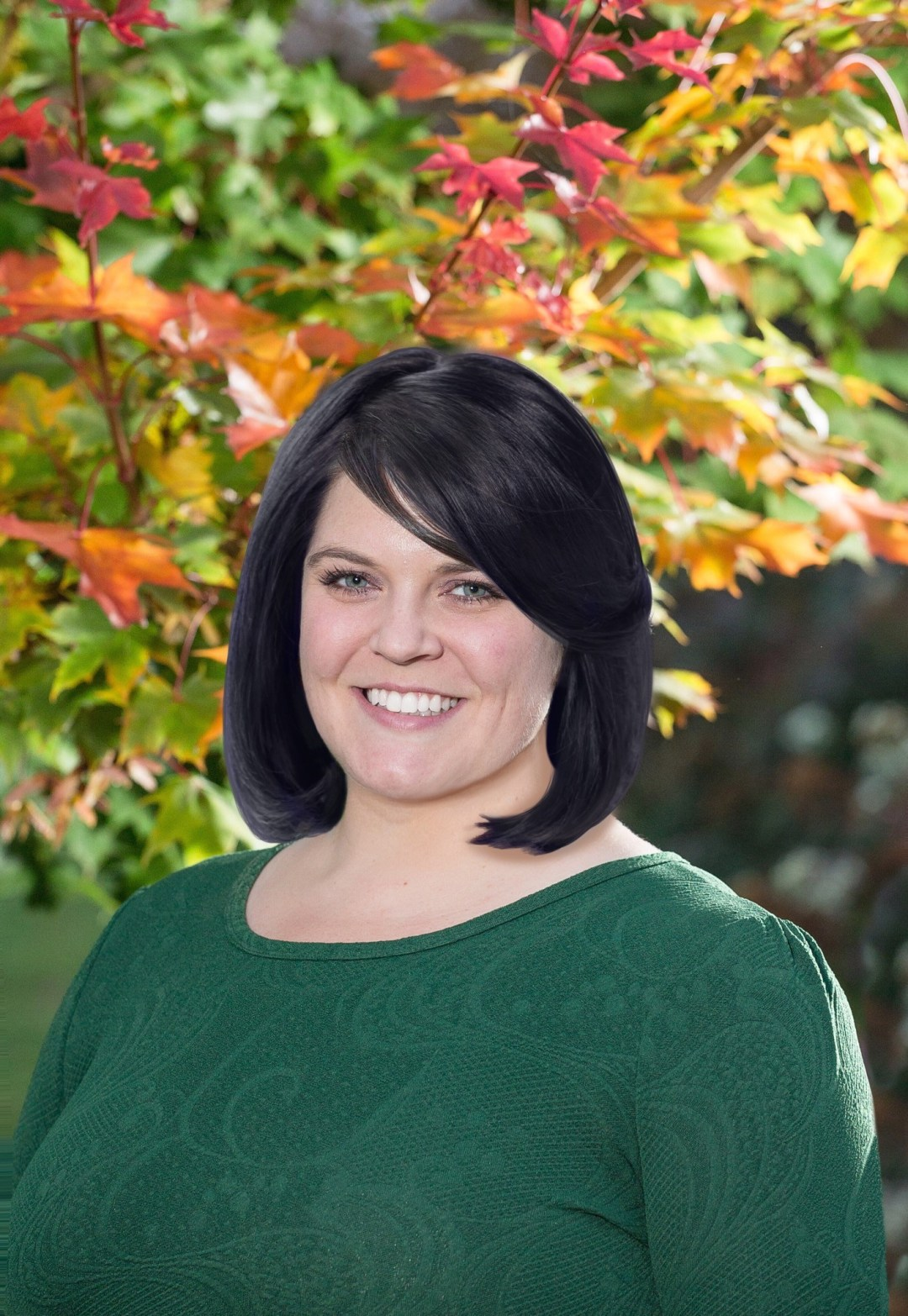 Rebecca Mauldin, MPA