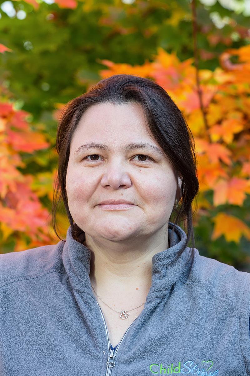 Annel Zuniga-Tablada, BA