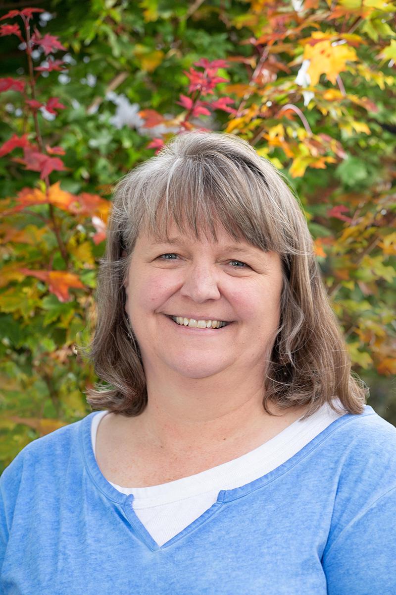Pam Bainbridge
