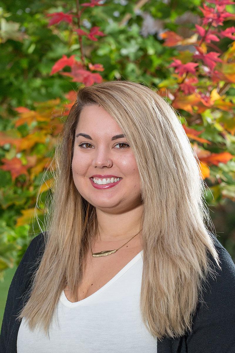Alicia Gregory