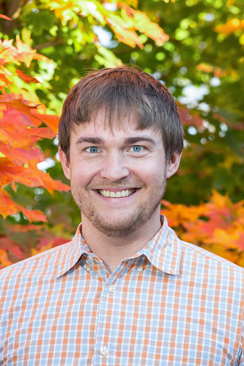 Christopher Woolcott