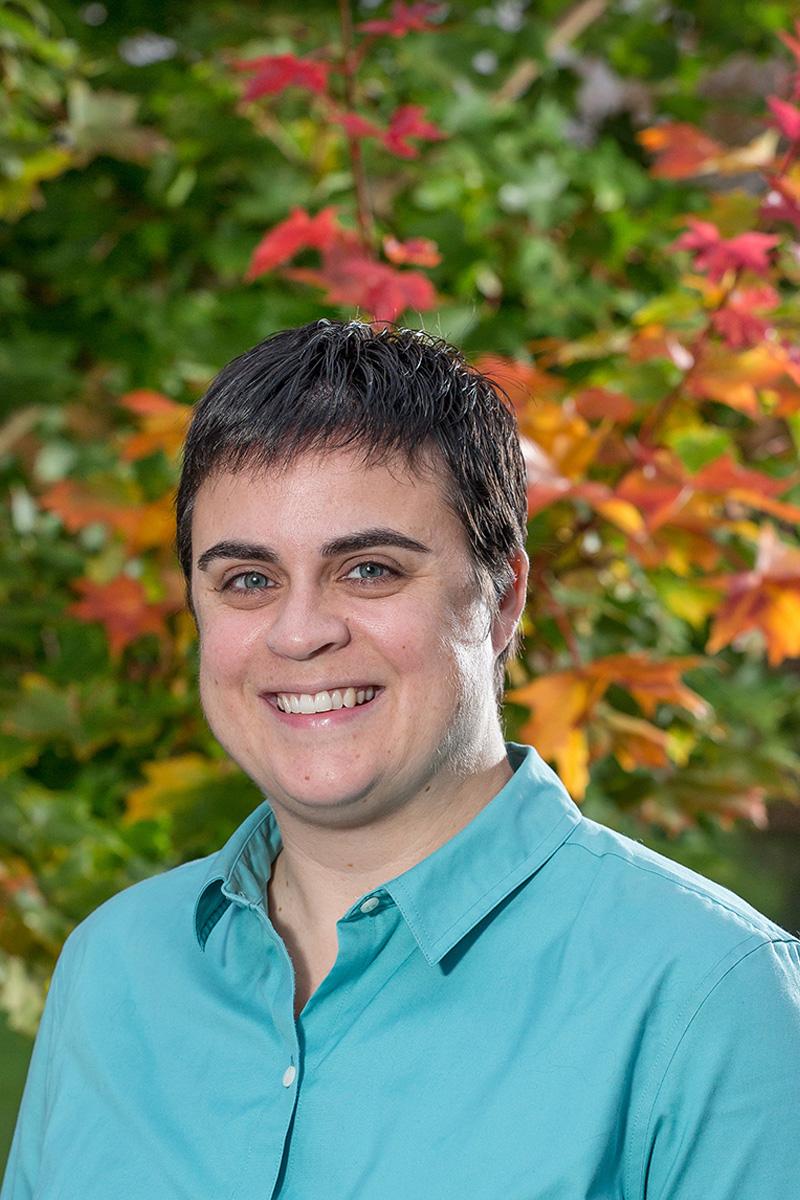 Sarah Pulliam, LICSW, MPH