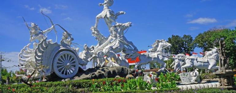 Бали планирует отключить мобильный интернет на Новый год ...