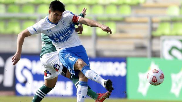 Santiago Wanderers - U. Católica en vivo: Torneo Nacional, en directo - AS Chile