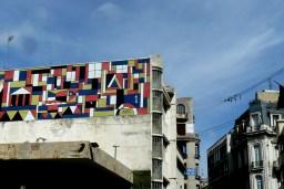 Mural de Torres García