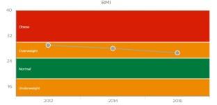 Bupa BMI