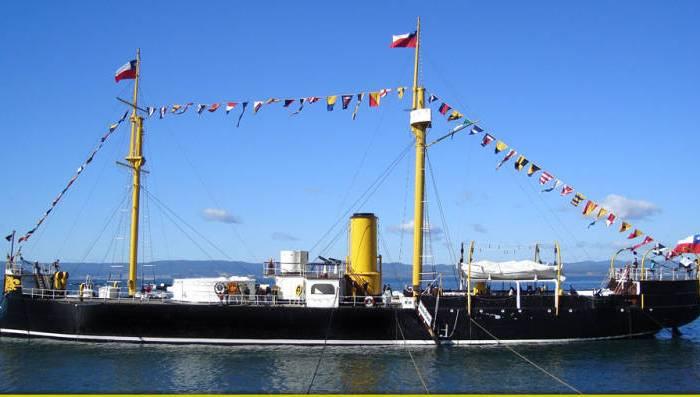El Huáscar, la reliquia más gloriosa de la Guerra del Pacífico