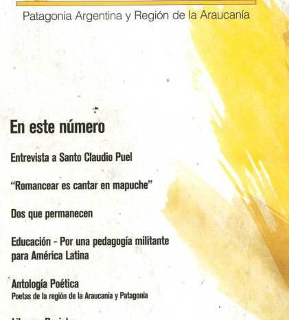 Coiron 2.0 en versión Argentino-Chilena