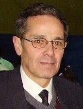 Llampo Aurífero, cuento de Luis Valenzuela Castillo