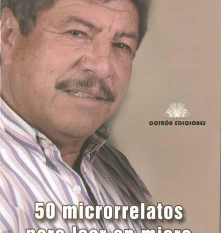 """Ediciones Coirón, revista y «50 Microrrelatos para leer en micro"""""""