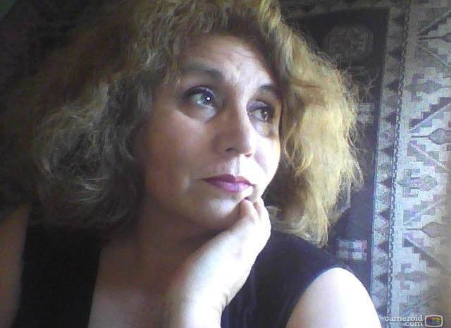 Patricia Chacón Calderón, poetisa