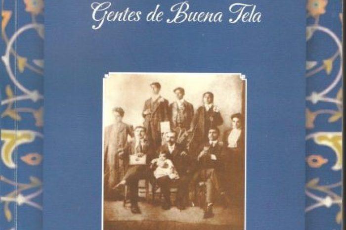 Sergio Venegas y su libro Árabes en La Araucanía