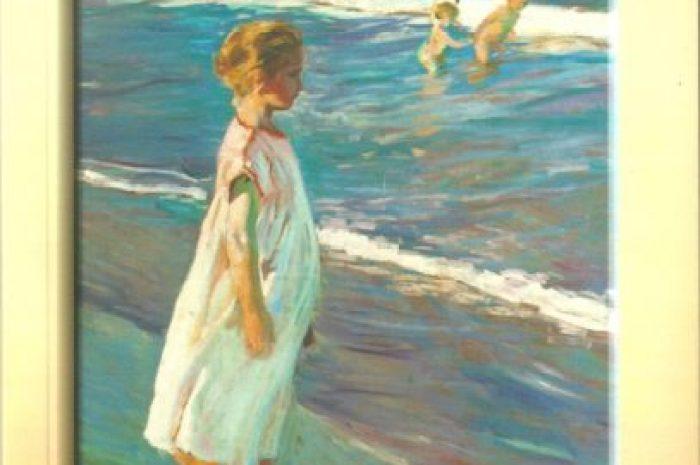 Adriana Trecco y La edad del agua