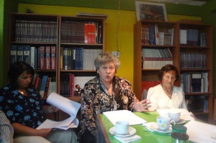Encuentro binacional de escritores en Neuquén