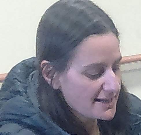 Eva Paz o Marcela Leonelli