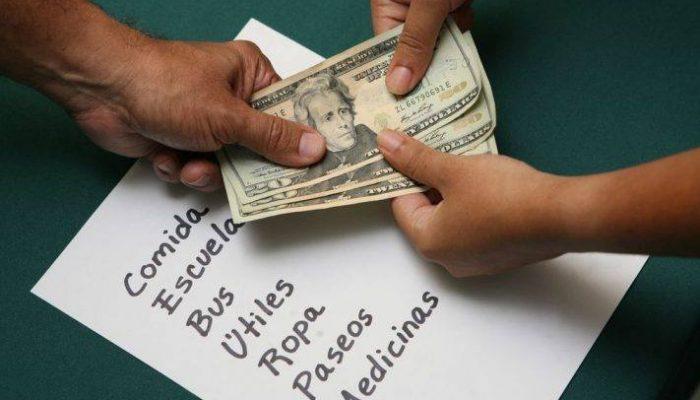 ¿Quieres tramitar una pensión alimenticia? Abogada explica todo lo que debes hacer
