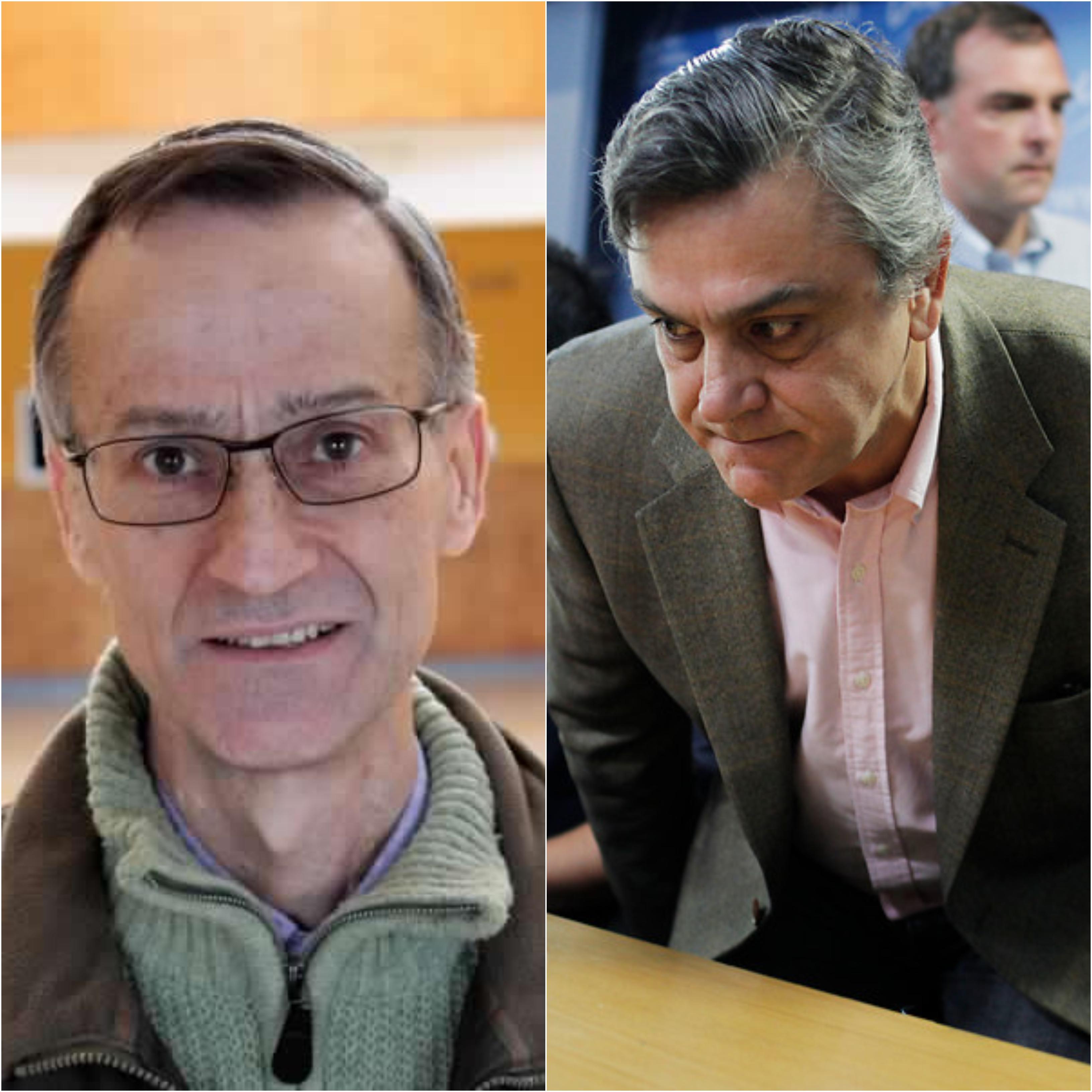 Iglesia desestima denuncia de abuso sexual contra cura Alejandro Longueira (hermano de Pablo Longueira)