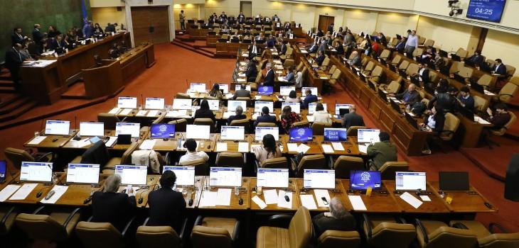 Cámara de Diputados aprueba en general proyecto de 40 horas laborales