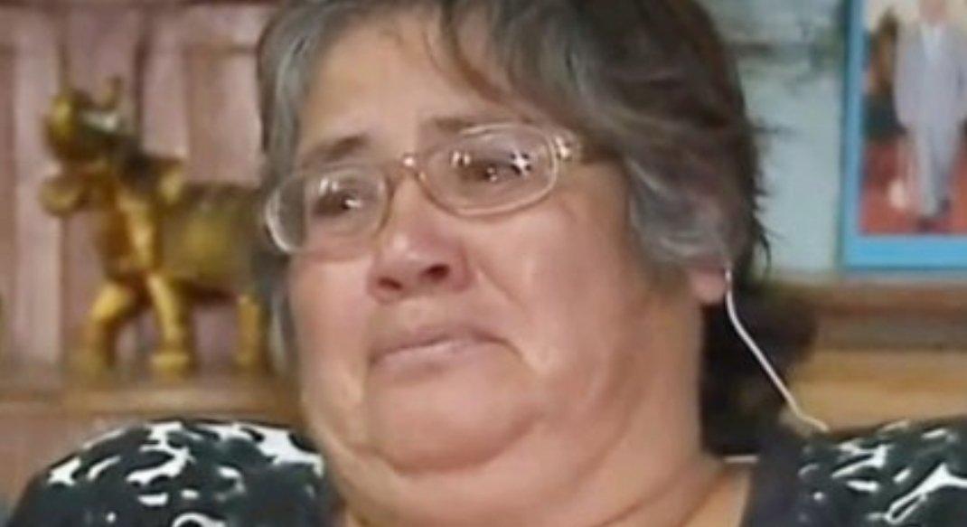 Mujer «vistima» Elizabeth Ogaz fue víctima de delincuencia y podría PERDER su casa
