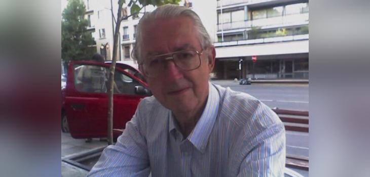 El desgarrador relato de viuda de anciano que murió tras caer en una vereda en mal estado en Ñuñoa