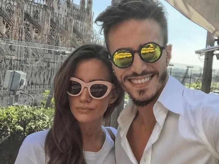 Aylén Milla devela detalles de su inesperado reencuentro con Marco Ferri