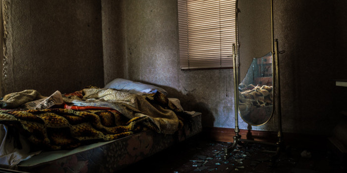 URGENTE! Rescatan a joven que estuvo ENCERRADA por 16 AÑOS en departamento de Viña del Mar