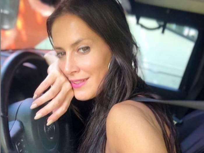 Adriana Barrientos es DETENIDA por CARABINEROS.