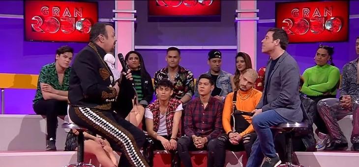 «Qué falta de respeto»: la crítica que se ganó 'Gran Rojo' durante presentación de Pepe Aguilar