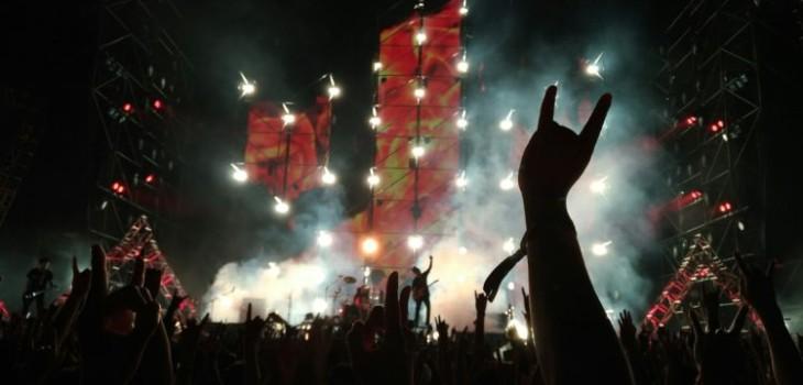 Cumbre del Rock se suspende a un día de su realización: Intendencia quitó autorizacion
