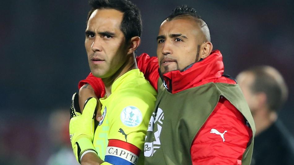 Los detalles del 'REENCUENTRO' de Bravo y Vidal
