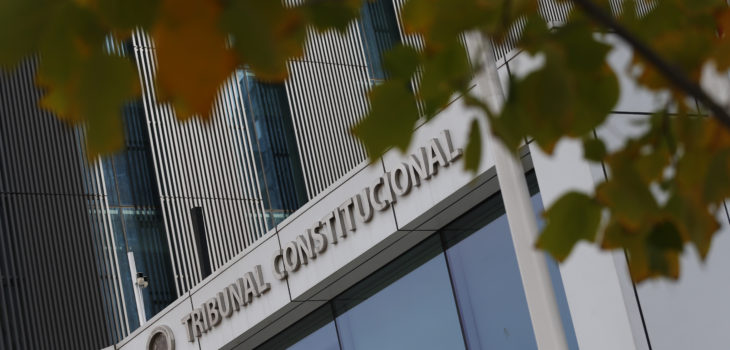 TC declara admisible requerimiento de Corte por profesora que busca retirar fondos de AFP