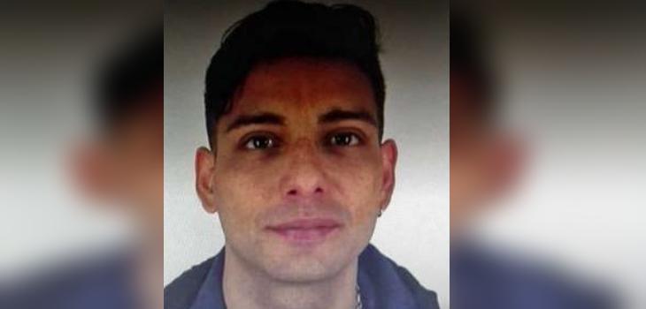 PDI detalló cómo lograron detener a presunto asesino de Xaviera Rojas: familia lo ayudó a esconderse